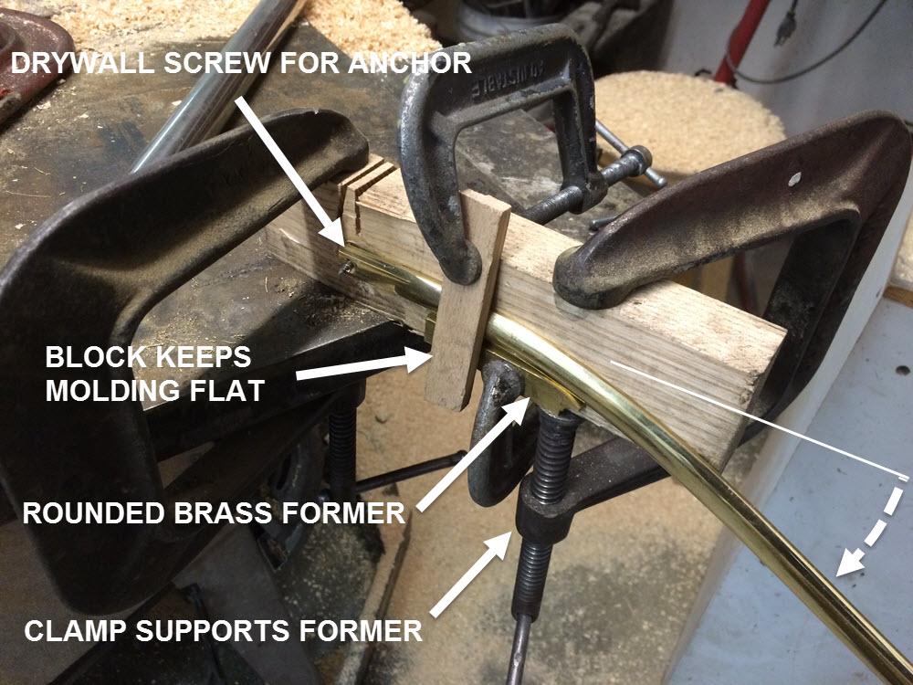 bending fixture